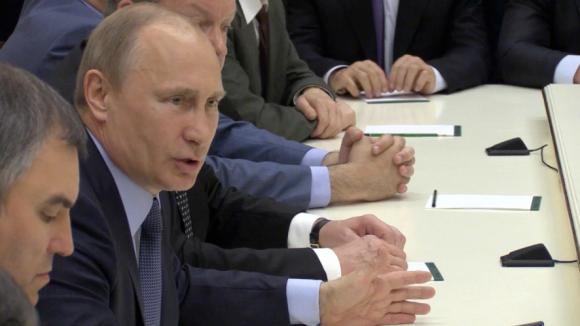 Президент против втягивания крымских татар в межгосударственные споры