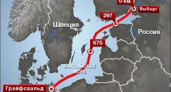 Кто-то в ЕС не хочет «Северный поток», а кто-то молчит