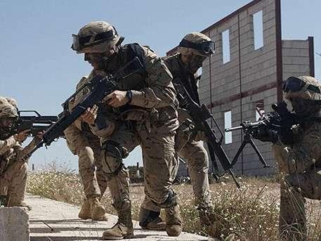 В Европе начинаются крупнейшие военные учения НАТО