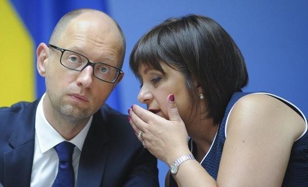 Международные финансовые бандиты признали дефолт Украины