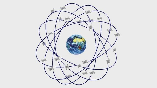 США намеренно искажают данные GPS в зонах конфликтов