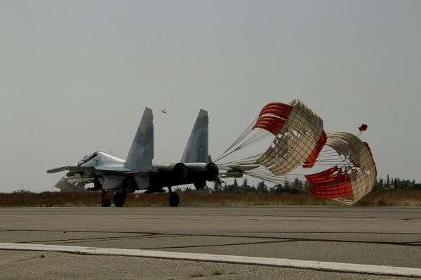 Авиация ВКС РФ уничтожила 4 командных пункта ИГ в провинции Идлиб