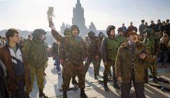 В октябре 1993 паразиты пролили кровь русов в Москве