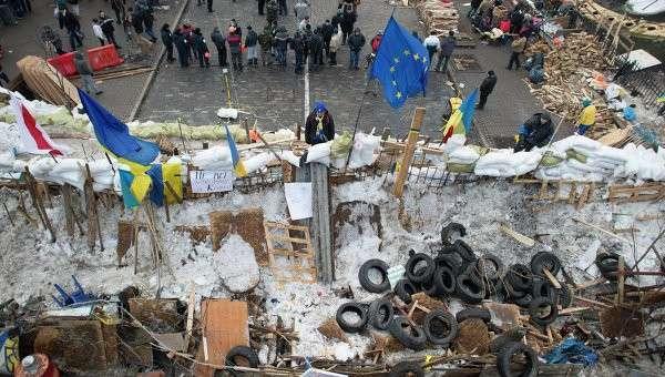 Украинский урок для России