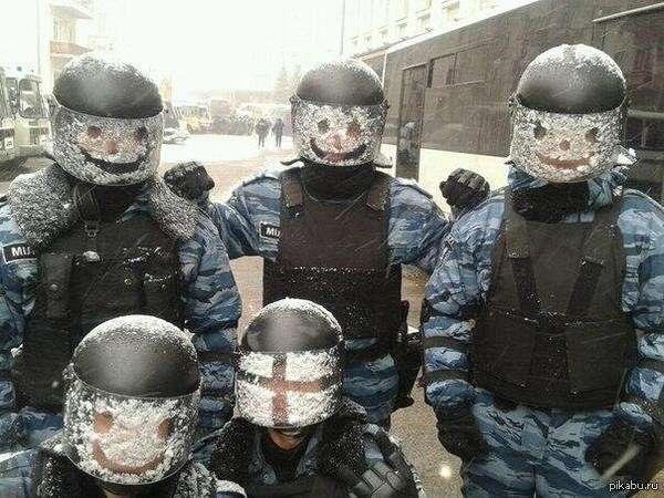 Второй Афганистан, 83% русских на Украине и другие хвосты