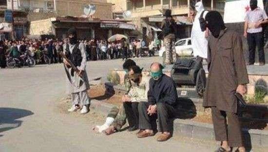 США пытаются сохранить созданный ими ИГИЛ