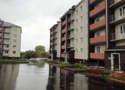 В Кемеровской области 91 семья переселенцев из аварийного жилья получила новые квартиры