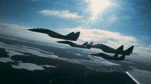 Интервью с экс-офицером ВВС Сирии. Часть 1