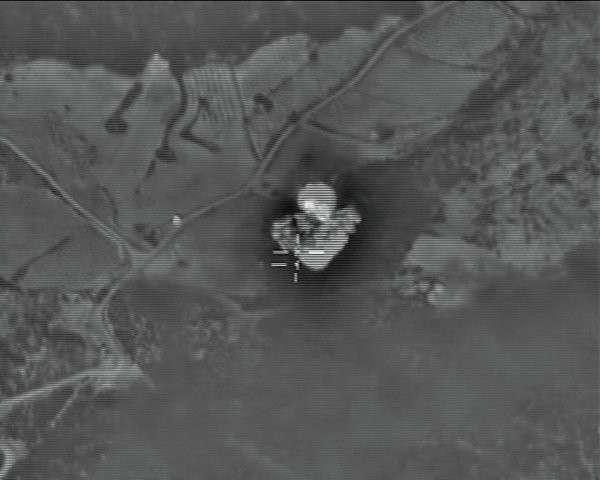 Боевики ИГ используют мечети в качестве укрытий