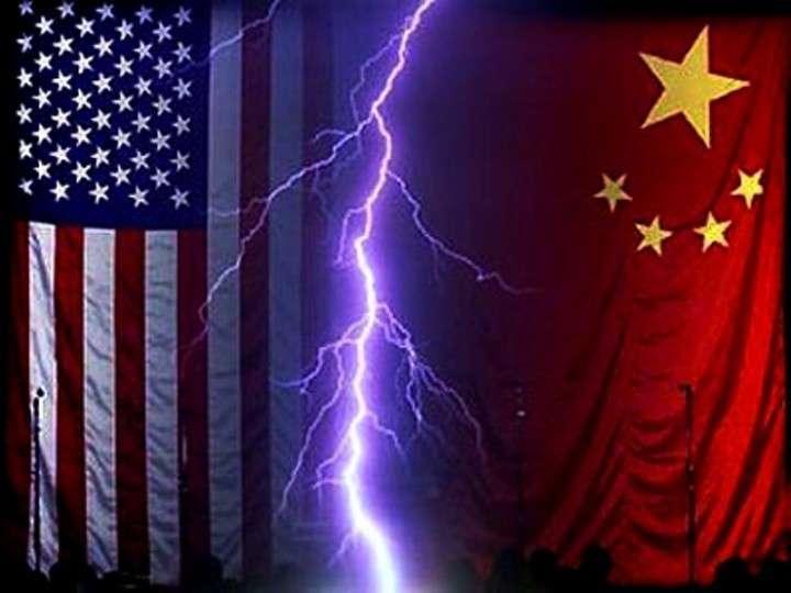 Обама объявил Китаю торговую войну на просторах Тихого океана