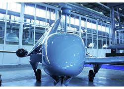 В РФ впервые создан отечественный двигатель для БПЛА