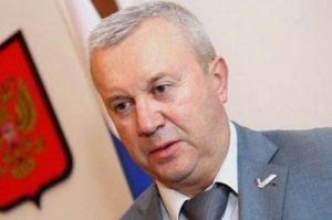 Главный налоговик Крыма всё-таки садится в тюрьму