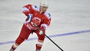 Путин проведет 63-й день рождения с участниками Ночной хоккейной лиги