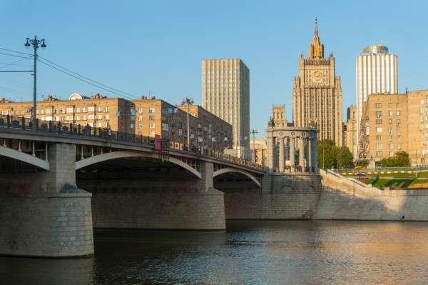 МИД РФ призвал власти Великобритании отвечать за свои слова