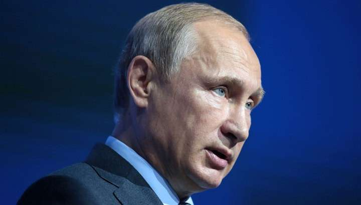 В свой день рождения президент России примет участие в хоккейном матче