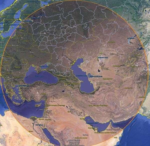 К слову, куда дотянется Каспийская флотилия