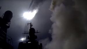 Ракеты «Калибр» поразили объекты ИГ в Сирии с точностью до трёх метров