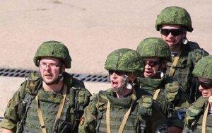 Корреспондент RT провёл неделю рядовым в Российской Армии