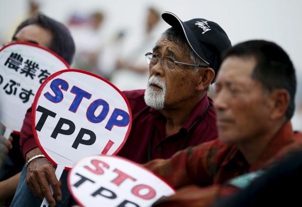 США и партнёры против Китая