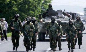 Российское вторжение и украинская непобедимость