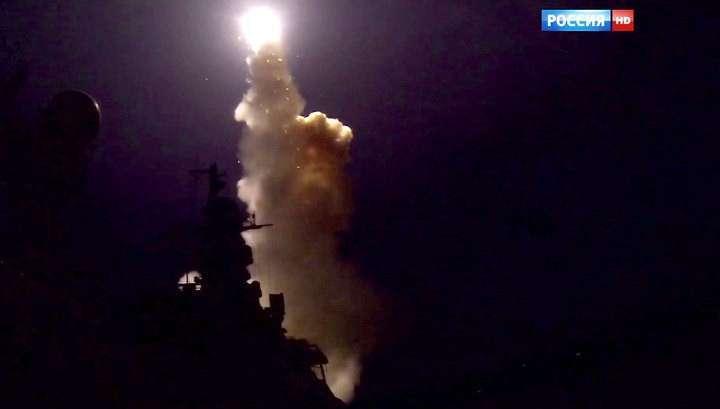 В Вашингтоне не поверили своим глазам, увидев российские ракеты
