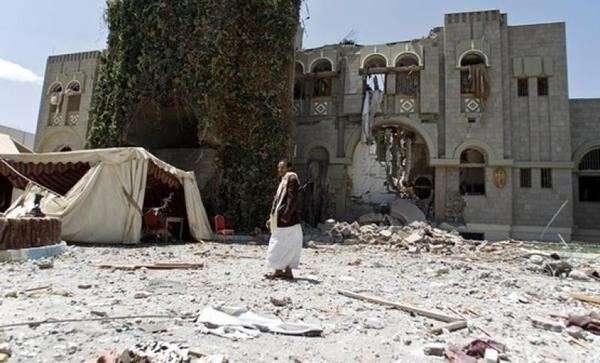 Арабская коалиция сообщила о своей непричастности к авиаудару в Йемене