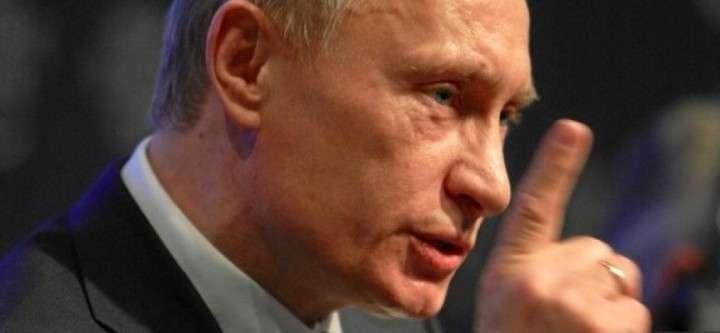 Путин направил решающее послание Западу - Шокированный мир возвращается к жизни и реальности