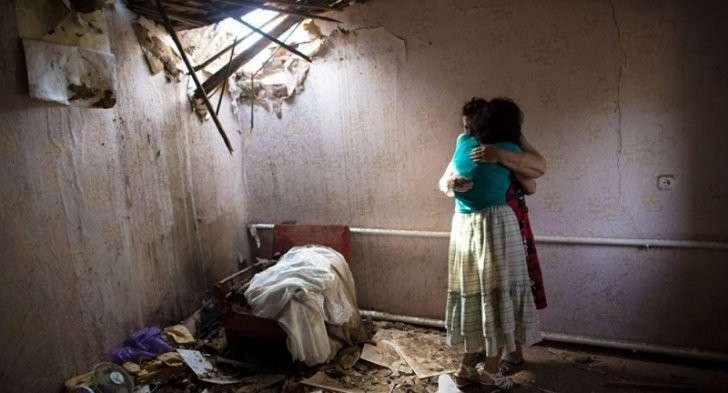 Возвращенцы, отсидевшиеся на Украине, становятся в ДНР изгоями