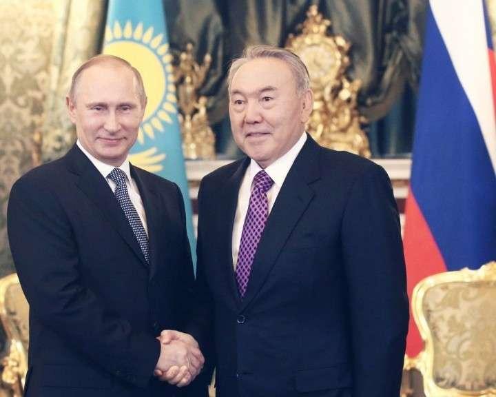 Россия – Казахстан: крепкая дружба на страх врагам