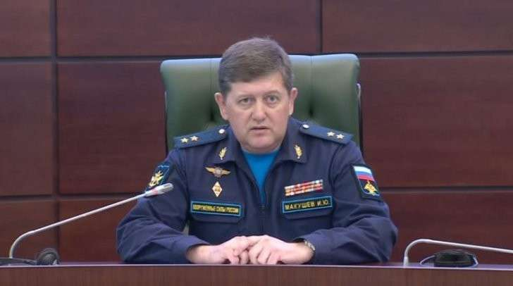В результате ударов ВКС РФ ликвидированы полевые командиры ИГ и около 200 боевиков