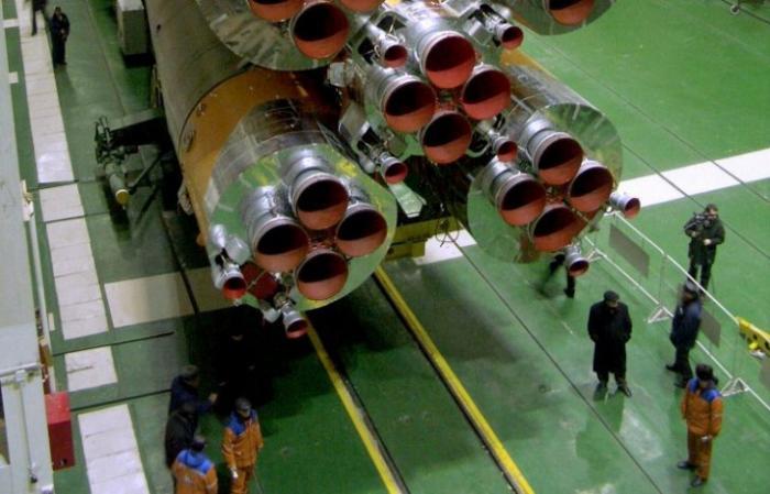 ЕС исключил компоненты ракетного топлива РФ из списка санкций
