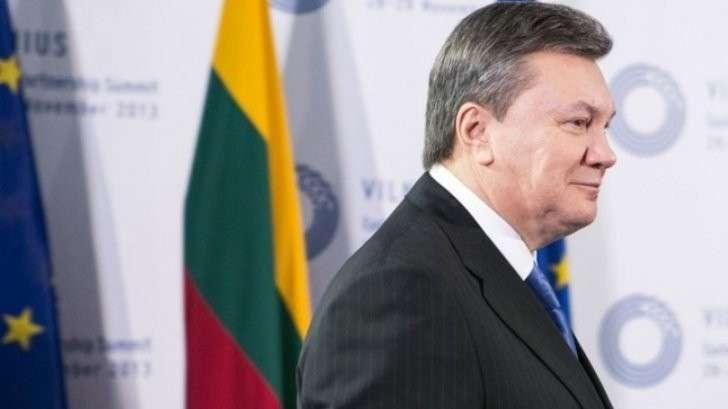 Подлый и лживый Янукович перехитрил сам себя