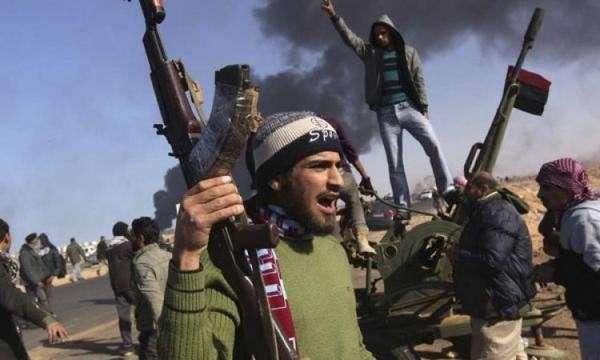 США решили поддержать сирийскую оппозицию авиацией и оружием