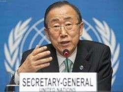 Мировой фашизм: ООН принялась формировать «правительства» независимых стран
