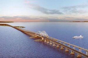 Керченский мост должен стать уникальным инженерным сооружением