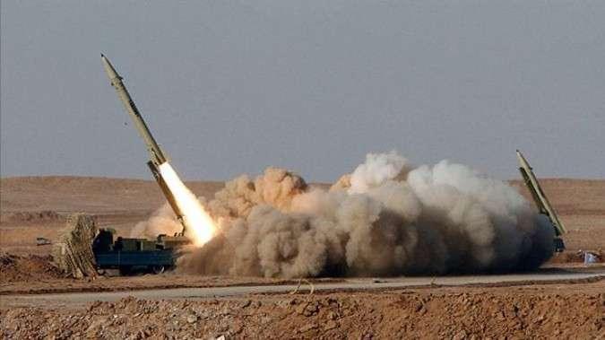 Иран заявил о готовности нанести удар по военным базам США