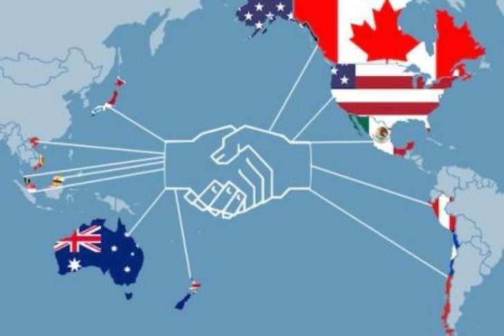 Транстихоокеанское партнёрство: добро пожаловать в дивный новый мир паразитов!