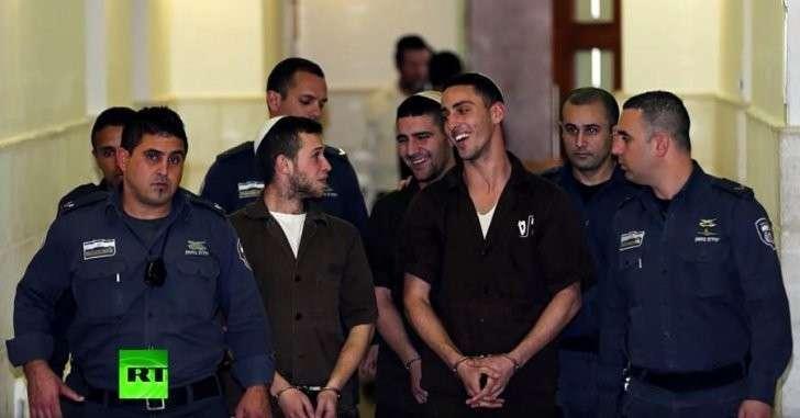 Еврейский экстремизм в Израиле остаётся безнаказанным