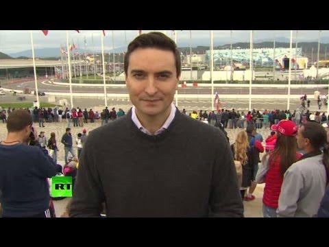 В Сочи проходит заключительный день российского этапа «Формулы-1»