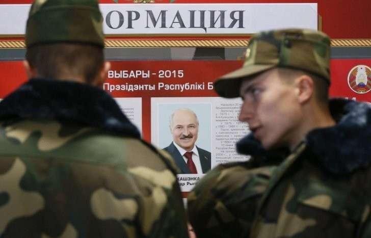 ЦИК сообщил, что президентские выборы в Белоруссии состоялись