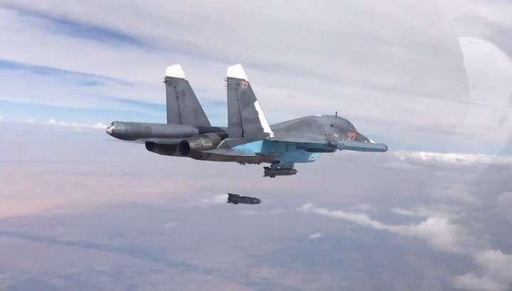 Руководители «Исламского государства» убиты авиаударом