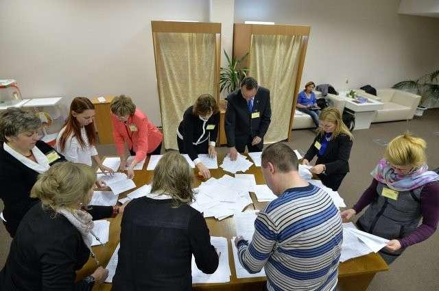Александр Лукашенко победил на выборах президента Белоруссии