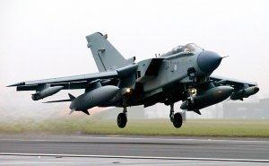 Британия открывает антироссийский фронт