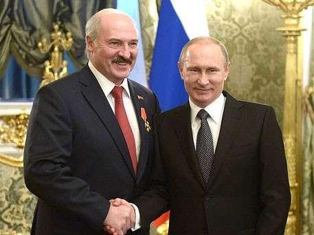 Александр Лукашенко: Россия – братская и самая близкая нам страна