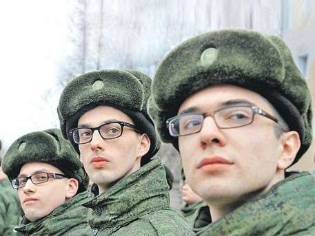 С фальсификацией истории будет бороться особая научная рота Минобороны РФ