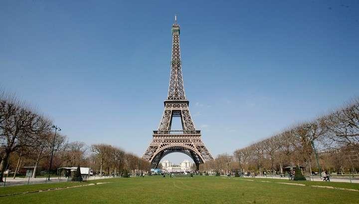 Франция хотела бы отменить краткосрочные визы для россиян