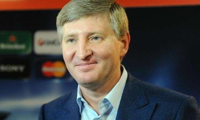 Укроолигарх Ахметов наконец открыл свои карты