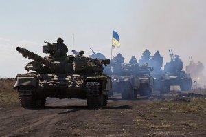 Вместо Минска-2, Киев продолжает политику «имитации перемирия»