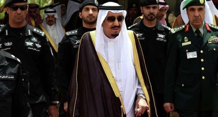 Саудовская Аравия в шаге от дворцового переворота