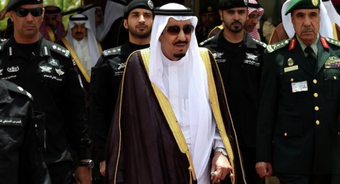 Саудовская Аравия в шаге от майдана - дворцового переворота